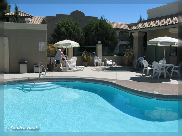Days Inn Prescott Valley Arizona