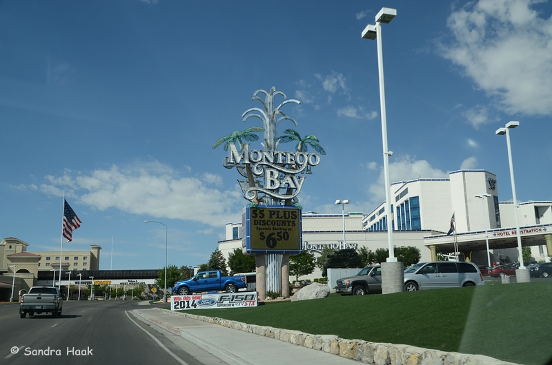 montego bay casino